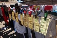MONEY LAUNDERING IN ZIMBABWE