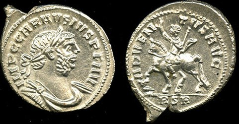 HUGE 3RD CENTURY ROMAN COIN FIND