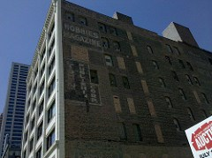 THE HOBBIES MAGAZINE BUILDING IN CHICAGO