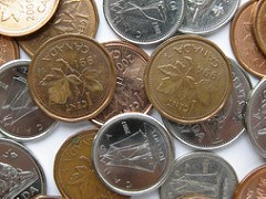 GET RID OF COINS ALTOGETHER?