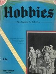 MORE ON HOBBIES MAGAZINE
