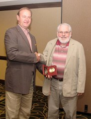 LITERARY AWARDS FOR REED'S ABRAHAM LINCOLN BOOK