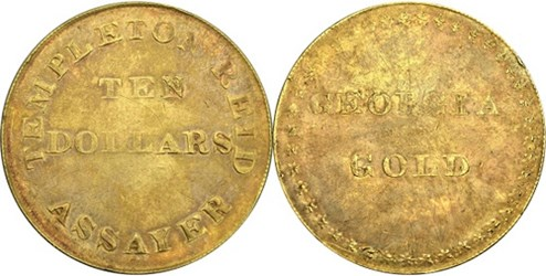 RON GUTH ON THE WILD RIDE OF NUMISMATIC RESEARCH