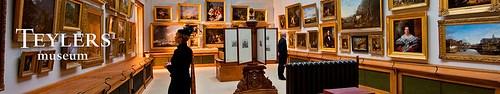 FEATURED WEB SITE: TEYLER'S MUSEUM