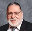 DAVID ALEXANDER RECEIVES THE BURNETT ANDERSON MEMORIAL AWARD