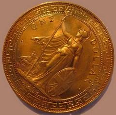 DEALER FENTON RECOVERS COIN STOLEN TEN YEARS AGO