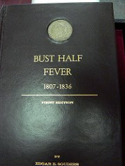 MORE COIN BOOKS WITH AN ENCASED COIN OR MEDAL