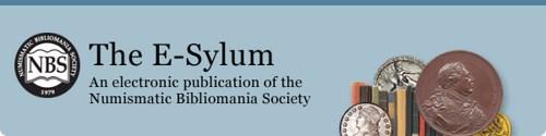 THE E-SYLUM ENTERS ITS THIRTEENTH YEAR OF PUBLICATION