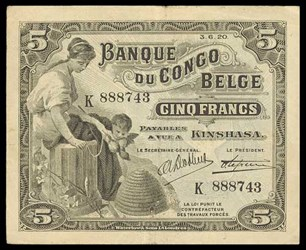 WARBURTON BANKNOTE COLLECTION TO BE SOLD