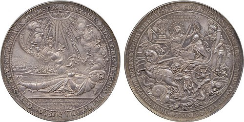 BALDWIN'S OFFERS MICHAEL HALL COLLECTION OF RENAISSANCE AND LATER MEDALS, PART III