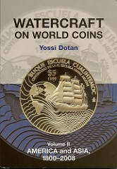 BOOK REVIEW: DOTAN, WATERCRAFT ON WORLD COINS VOLUME II