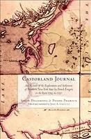 NEW BOOK: CASTORLAND JOURNAL