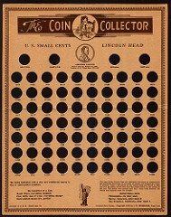 THE COLONIAL COIN & STAMP COMPANY