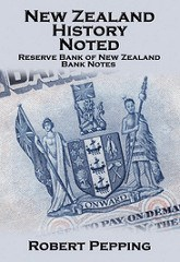 NEW BOOK: NEW ZEALAND HISTORY NOTED