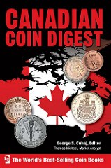 NEW BOOK: CANADIAN COIN DIGEST