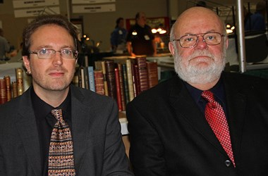KOLBE & FANNING NUMISMATIC BOOKSELLERS ANNOUNCE FACEBOOK PAGE