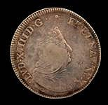 EXHIBIT: MONEY & MEDALS FROM THE COLONIAL WILLIAMSBURG COLLECTION