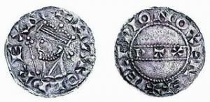 ARTICLE HIGHLIGHTS RARE OXFORD 1066 PENNY