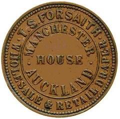 NEW BOOK: MERCHANTS MAKING MONEY, 2011 EDITION