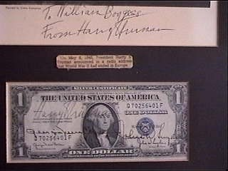 THE STORY OF THE TRUMAN LIBRARY COLLECTION