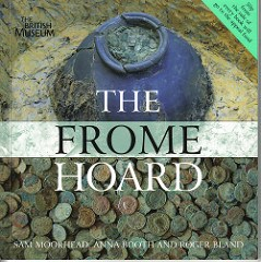 BOOK REVIEW: THE FROME HOARD