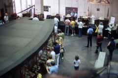 PHOTOS OF THE PHILADELPHIA MINT ELIASBERG COIN COLLECTION EXHIBIT