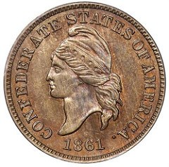 MORE ON THE LOVETT CONFEDERATE CENT