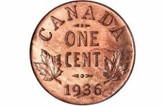 DICK JOHNSON: WILL 2011 BE THE YEAR WE LOSE THE CENT?