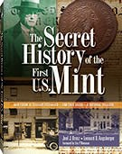 ERIC NEWMAN ON THE PRE-HISTORY OF THE FIRST U.S. MINT
