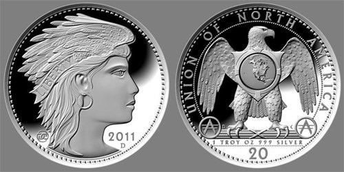 INTERVIEW WITH COIN ARTIST AND DESIGNER DANIEL CARR