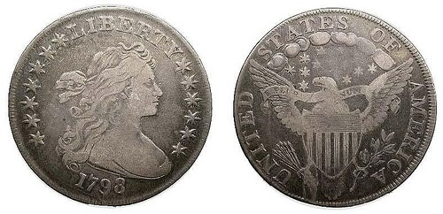 PROPOSED NEW TERMS FOR A NUMISMATIC ENCYCLOPEDIA