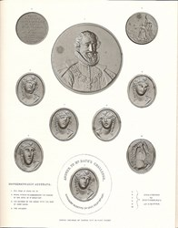 BOOK REVIEW: THE ART OF MEDAL ENGRAVING BY ELIZABETH M. HARRIS