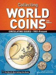 NEW BOOK: COLLECTING WORLD COINS: CIRCULATING ISSUES, 1901-PRESENT