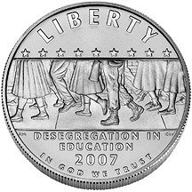 QUERY: MINTAGE FIGURES FOR COMMEMORATIVE DOLLARS 2007-2010 SOUGHT