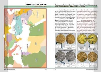 NEW BOOK: OTTOMAN EMPIRE COINS 1687-1839