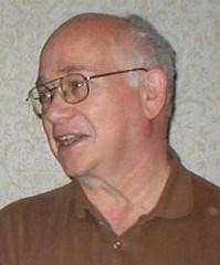 GORDON FROST 1935 - 2011