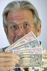 UPDATE ON LIBERTY DOLLAR PROMOTER BERNARD VON NOTHAUS