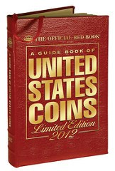 Book Review: A Guide Book Of United States Coins, 2012