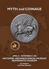 EXHIBIT: MYTH AND COINAGE