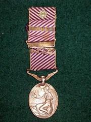 THE ROYAL AIR FORCE DISTINGUISHED FLYING MEDAL