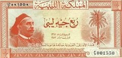 BOOK REVIEW: THE ENCYCLOPEDIA OF THE LIBYAN BANKNOTES
