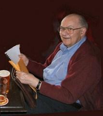 William H. McDonald, 1924-2011