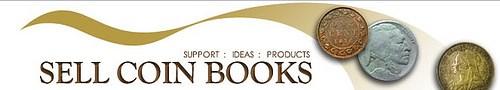NEW WEB SITE: SELLCOINBOOKS.COM