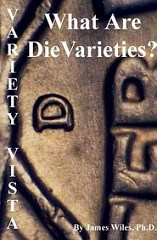 NEW BOOK: WHAT ARE DIE VARIETIES? AN E-BOOK BY JAMES WILES