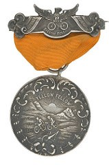 MORE ON THE YELLOW FELLOW MEDALS
