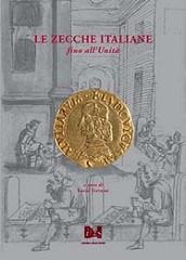 NEW BOOK: LE ZECCHE ITALIANE FINO ALL'UNIT�