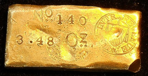 S. KOENIGSBERGER GOLD BAR SURFACES