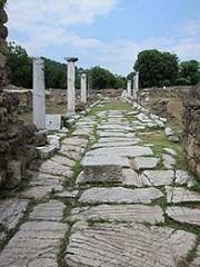URSULA KAMPMANN'S GREEK NUMISMATIC DIARY: EDESSA