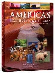 NEW BOOK: A HANDBOOK FOR COLLECTING THE NEW NATIONAL PARK QUARTERS