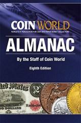 BOOK REVIEW: COIN WORLD ALMANAC, 8TH EDITION